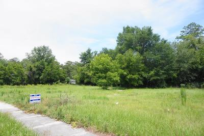 Waycross GA Residential Lots & Land For Sale: $64,500