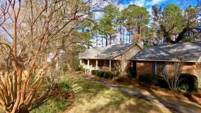 Single Family Home For Sale: 921 Carrie Drive