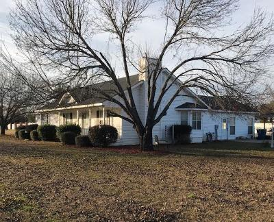 Waycross Single Family Home For Sale: 3114 Pebble Hill Rd