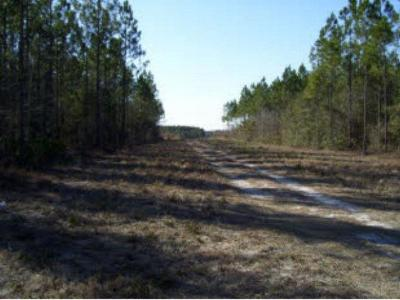 Residential Lots & Land For Sale: 00 Bennett Road