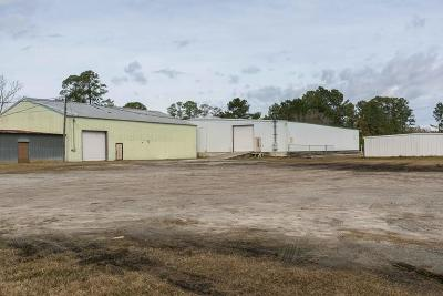 Waycross GA Commercial For Sale: $299,000