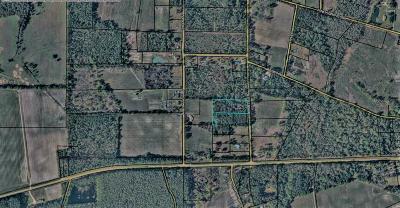 Blackshear Residential Lots & Land For Sale: Red Fern