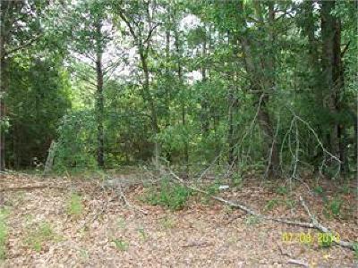 Blackshear Residential Lots & Land For Sale: Hwy 121 N