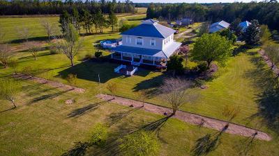 Single Family Home For Sale: 531 Edgar Rd