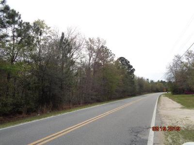 Jesup Residential Lots & Land For Sale: 254 Shrine Club Rd