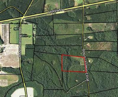 Residential Lots & Land For Sale: South Farms Edge Rd