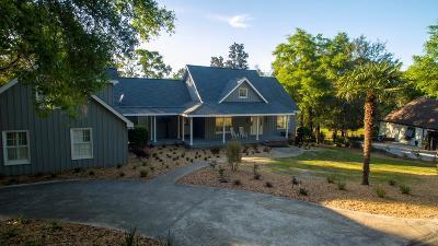Blackshear Single Family Home For Sale: 1243 S. River Oaks Drive