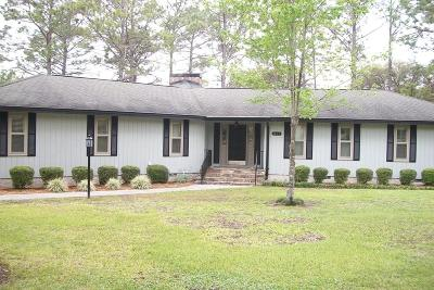 Single Family Home For Sale: 1472 S. River Oaks Dr.