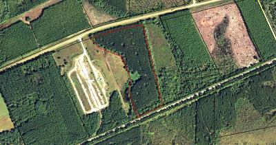 Residential Lots & Land For Sale: Valdosta Hwy