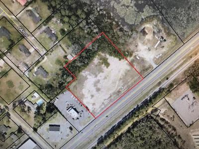 Waycross Commercial For Sale: 2609 Plant Avenue