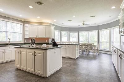 Waycross Single Family Home For Sale: 3117 Coleman Circle