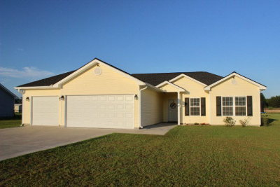 Blackshear Single Family Home For Sale: 5718 Meadow Wood Dr