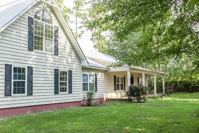 Single Family Home For Sale: 4769 Otter Creek