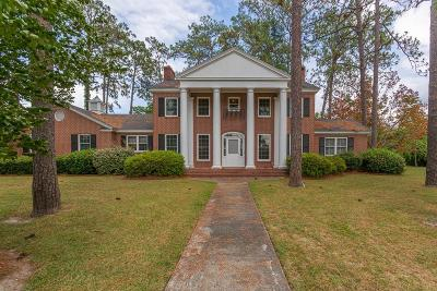 Single Family Home For Sale: 1700 Danora Dr.