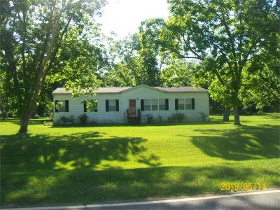 Single Family Home For Sale: 7048 College Ave.