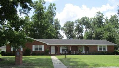 Single Family Home For Sale: 200 Frontier Dr