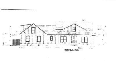 Blackshear Single Family Home For Sale: 1511 Plantation Circle