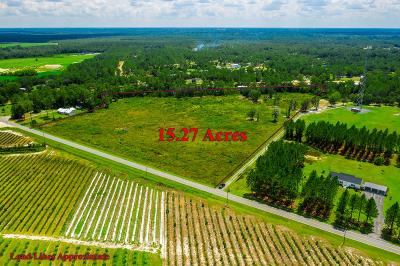 Residential Lots & Land For Sale: Cason Rd