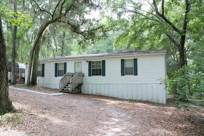 Single Family Home For Sale: 5757 River Trl.