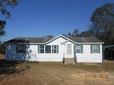 Pelham Single Family Home For Sale: 3540 Fairway Road