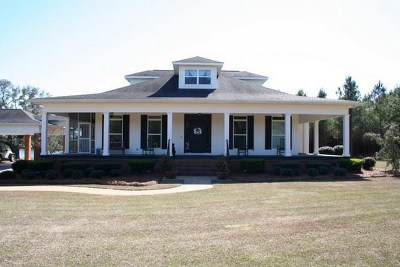 Boston Single Family Home For Sale: 1684 Stephenson Road