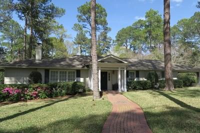 Pelham Single Family Home For Sale: 412 Burum St SW