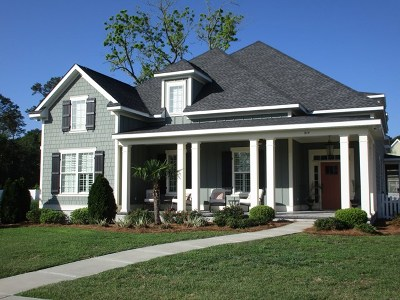 Thomasville Single Family Home For Sale: 314 Madison Grove Blvd
