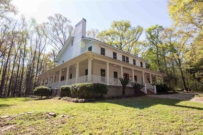 Single Family Home For Sale: 789 Sherman Rd.