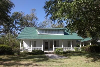 Barwick Single Family Home For Sale: 259 Massey St.