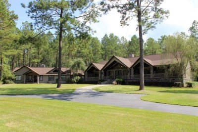 Boston Single Family Home For Sale: 146 Old Us Hwy 84