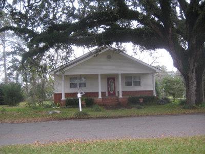 Boston Single Family Home For Sale: 506 S. Stephens St.
