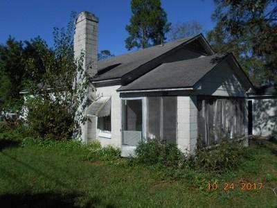 Pelham Single Family Home For Sale: 490 E Rr SE