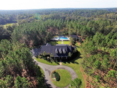 Thomasville Single Family Home For Sale: 4050 Lower Boston Road