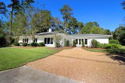 Thomasville Single Family Home For Sale: 112 Junius Street