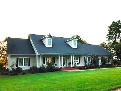 Pelham Single Family Home For Sale: 255 Lakeshore Rd.