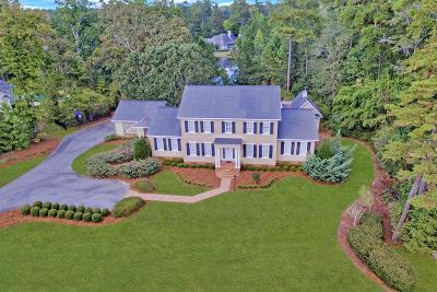 Thomasville Single Family Home For Sale: 355 Bellingham