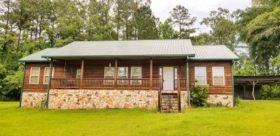 Cairo GA Single Family Home For Sale: $220,000