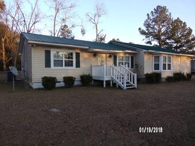 Pelham Single Family Home For Sale: 424 Virginia St