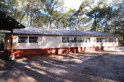 Coolidge Single Family Home For Sale: 1753 Bee Line Road
