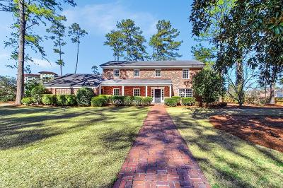 Thomasville Single Family Home For Sale: 102 W Pastime Drive