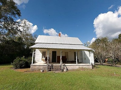 Barwick Single Family Home For Sale: 231 Coffee Rd