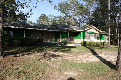 Pelham Single Family Home For Sale: 448 Mlk Blvd