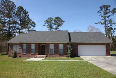 Coolidge Single Family Home For Sale: 4010 S Magnolia St.