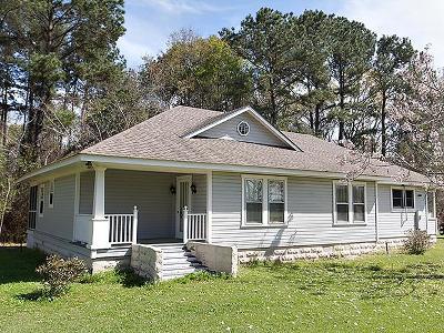 Barwick Single Family Home For Sale: 8900 Ga Hwy 33