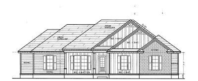 Ochlocknee Single Family Home For Sale: 50 Westshore Dr.