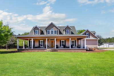 Boston Single Family Home For Sale: 1741 Stephenson Road
