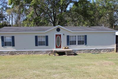 Boston Single Family Home For Sale: 895 Stephenson Road
