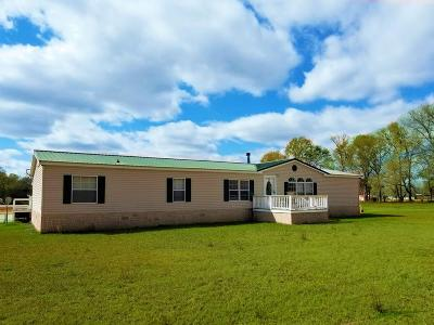 Moultrie Single Family Home For Sale: 1338 Ga Hwy 33