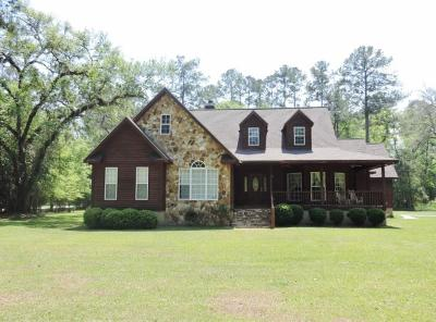 Single Family Home For Sale: 207 Winter Wood Lane