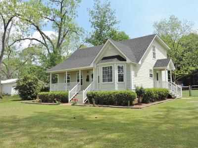 Boston Single Family Home For Sale: 107 E. Washington